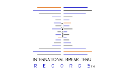 BreakThru Records Logo